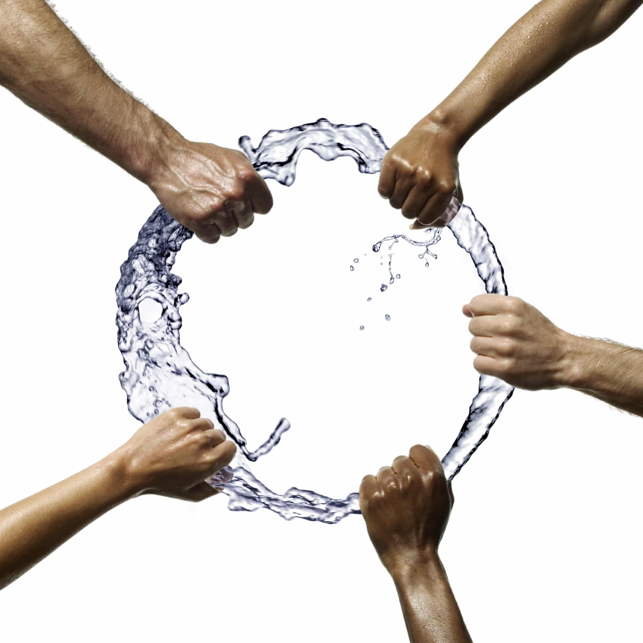 Vannforbruk i verden